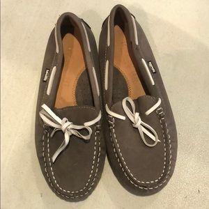 Venettini shoes. Slip on. Loafer. Moccasins